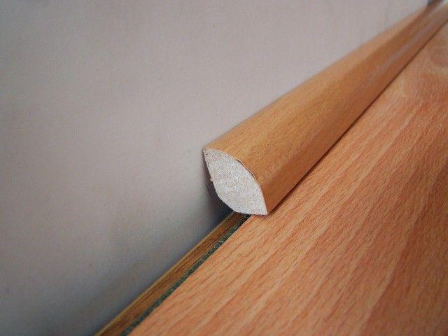 Quarter round hardwood flooring pinterest for Hardwood floors quarter round