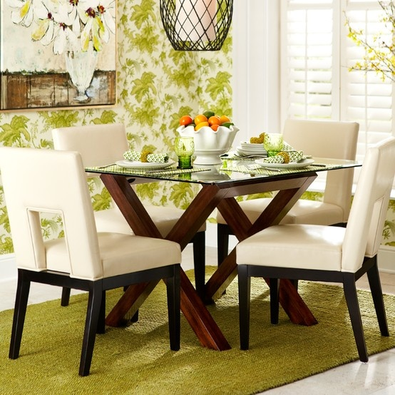 New Dining Set From Pier 1 Imports For The Home Pinterest