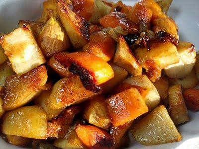 vegetables honey roasted honey roasted root vegetables honey and herb ...