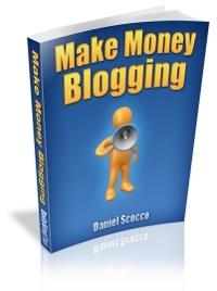 five ways start make money blogging today