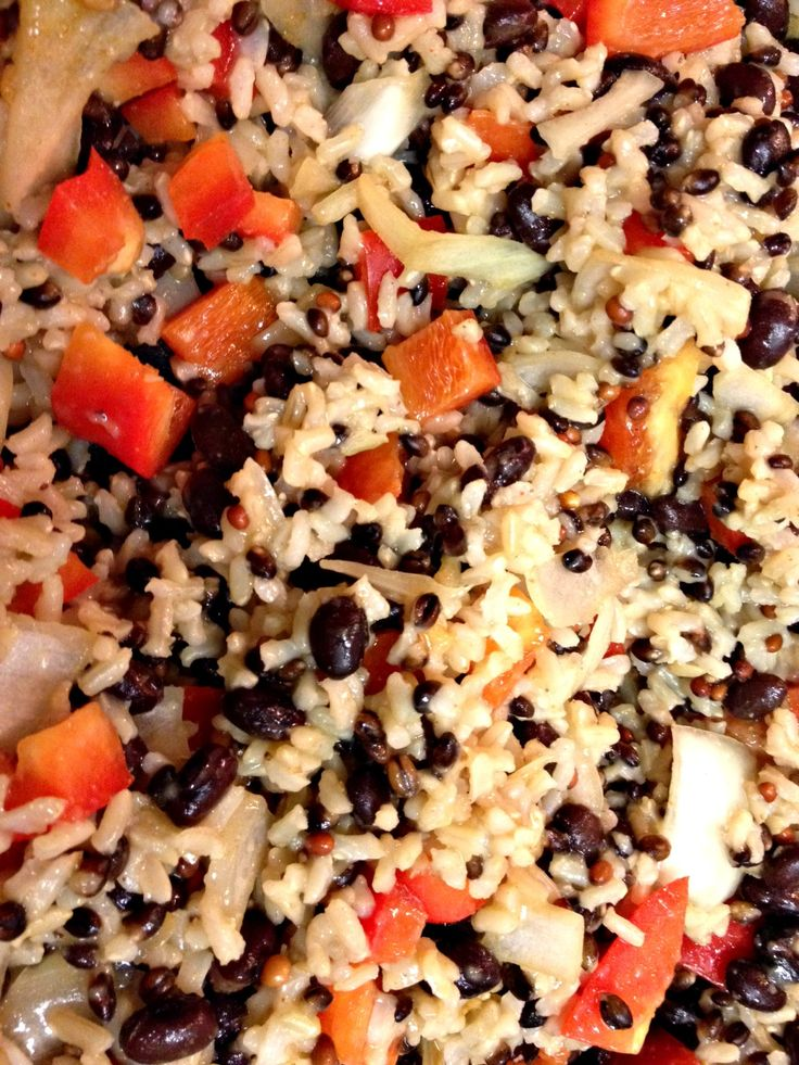 Black Bean and Butternut Squash Burritos | Recipes | Pinterest