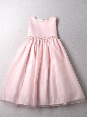 Cinderella pink beaded holiday party special occasion dress size 4t