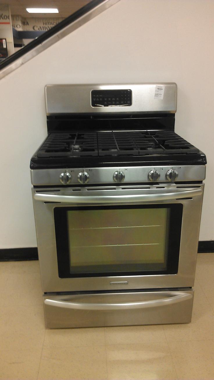 Kitchenaid gas range inspirierendes design f r wohnm bel - Kitchenaid gas range ...