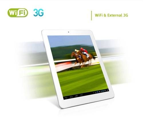 Tablet Android 3g