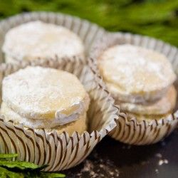 Lime Meltaway Cookies | Cookies | Pinterest
