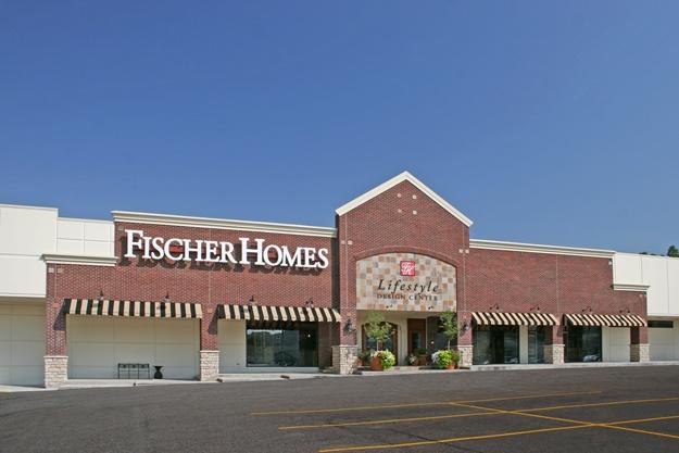 Retail exterior design branded environments pinterest for Retail exterior design