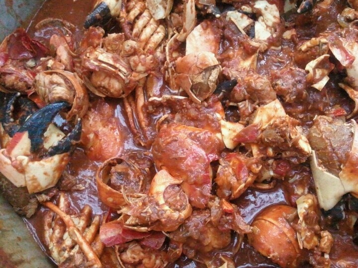 Lobster, stonecrab and shrimp enchilado | Recipes-recetas | Pinterest