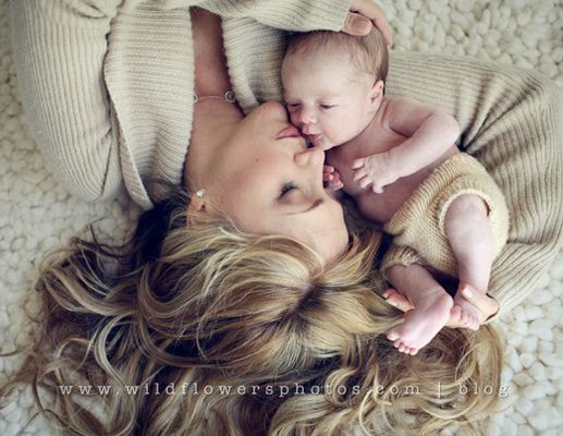 Parents often forget they can be the perfect prop for a newborn session and often dont come prepared to be photographed. These are special moments you should want captured!