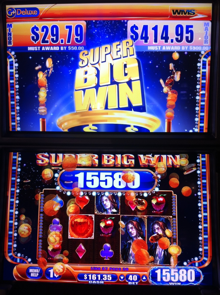 vampires embrace slot machine online