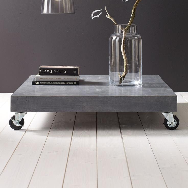 Couchtisch / coffee table #impressionen #furniture #möbel
