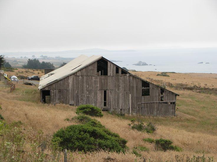 Old barn sonoma coast beautiful sonoma county pinterest for Sonoma barn