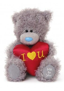 Me to You gifts - available at Clintons. #ValentinesDay #Love #Teddy # ...