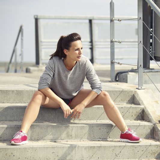 5 Postrun Habits That Are Hurting Your Health.