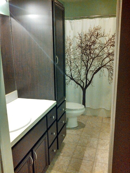 small bathroom remodel home decor pinterest