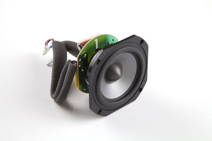 MR1 : Bluetooth speaker system | Building cool shit out of cool shit ...