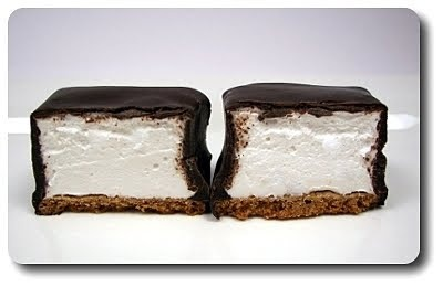 Culinary in the Desert: Homemade Mallowmores...