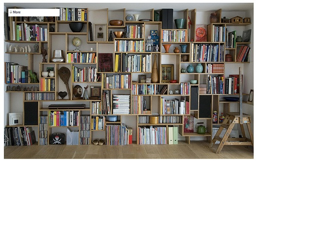 Bookcase | For the Home | Pinterest