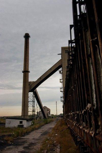 Acme coke plant located in chicago il us location genre coke plant