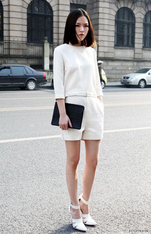 minimalist street style lost in fashion pinterest