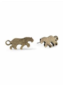 Marc by Marc Jacobs Predator Stud Earring | Piperlime