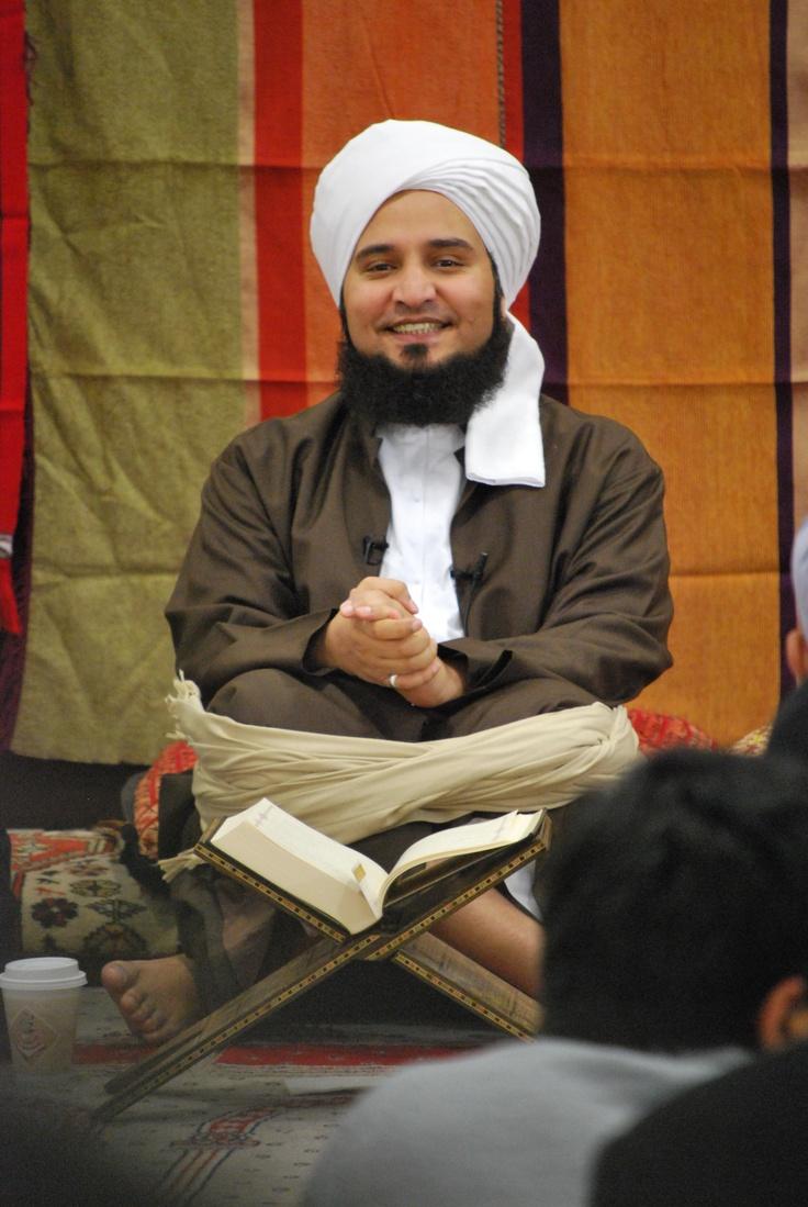 Foto al habib abdurrahman assegaf 11