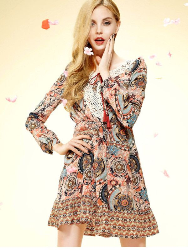 8 Peasant Dresses Guaranteed To Make You Feel Like a FreeSpirit