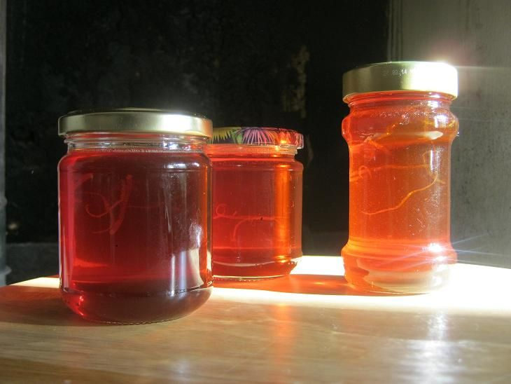 Medlar Jelly | Recipe