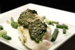 pesto tilapia | Kickin It in the Kitchen | Pinterest