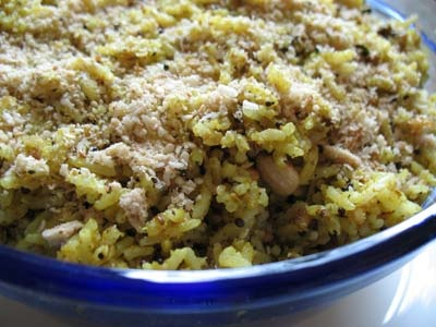 Tamarind Rice | Flavors of India | Pinterest