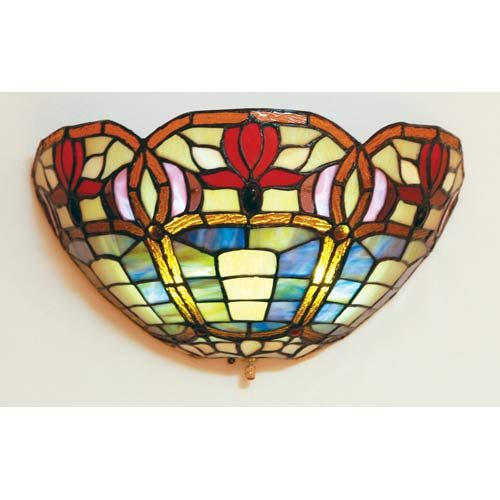 Leaded Glass Wall Sconces : Pin by Susan Marvel on Lighting Pinterest