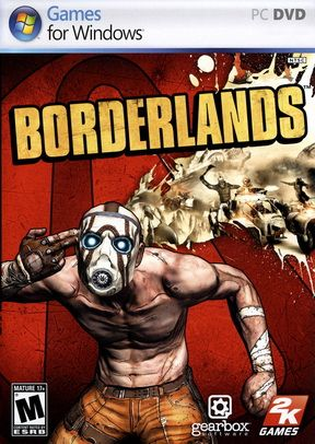 borderlands free pc full game download no survey