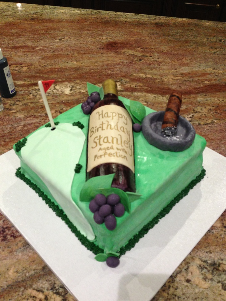 The 21 Most Amazing Wine Inspired Cakes Weve Ever Seen
