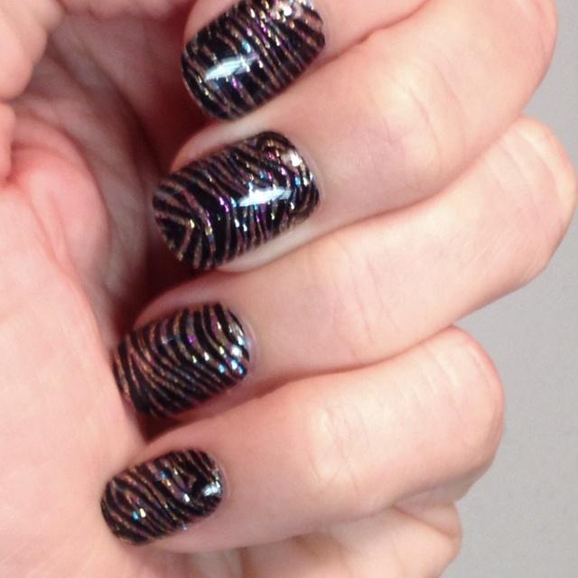 Gel manicure Grapevine Salons, 5700 S Mopac Austin, TX 512-851-3119