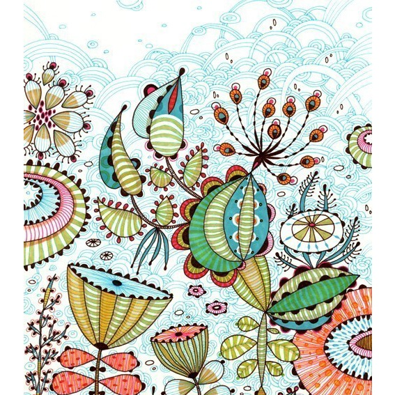 by Yellena James / i heart prints & patterns