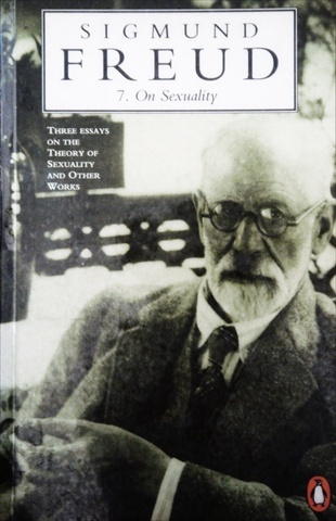 sigmund freud three essays Three essays on the theory of sexuality according to james strachey, the three essays on the theory of sexuality should be considered, after the interpretation of dreams, to be sigmund freud's most momentous and original contributions to human knowledge (freud, 1905d, p 126.