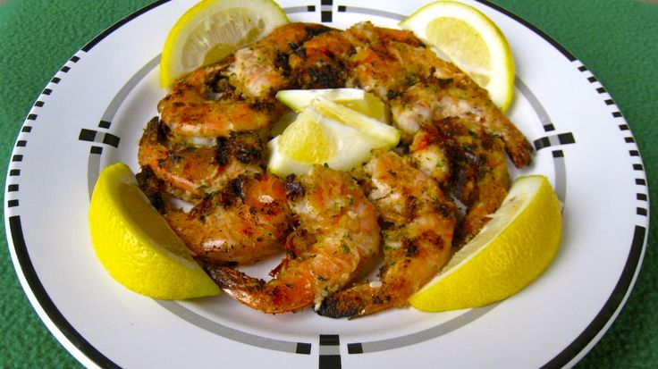 Grilled Shrimp | Bartolini Kitchens Seafood | Pinterest