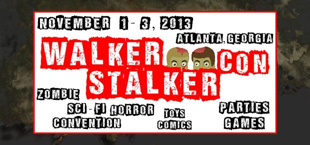 Win free walker stalker con passes you can win free passes to the