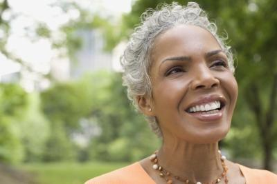 ... short hair | African-American Short Hair Styles for Women Over 50