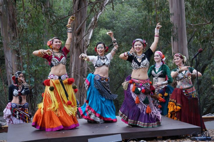 Check out these photos from Fridays in the Grove with Fat Chance Belly Dance! Photo by Jay Yamada. Join us next Friday for our Fridays in the Grove.