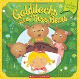 Goldilocks And The Three Bears - Interactive Online Story