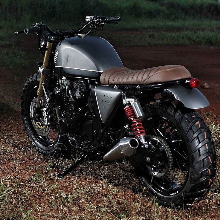 47 Best Cb400 Ideas Images On Honda Bikes Scrambler