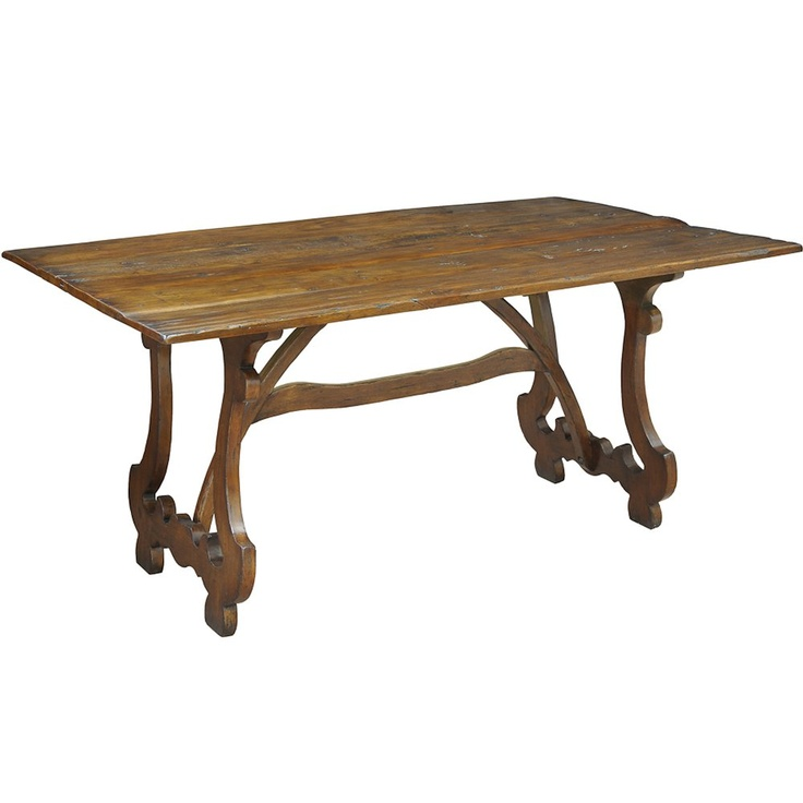 Dining Table French Farmhouse Dining Table