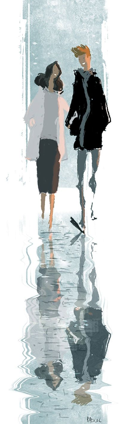 Steps. by PascalCampion