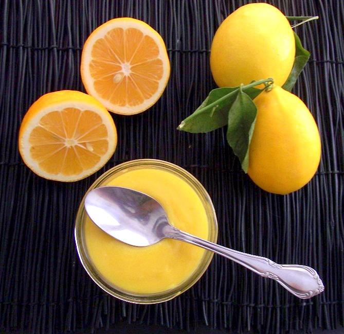 meyer lemon curd | FOOD~Pucker Up | Pinterest