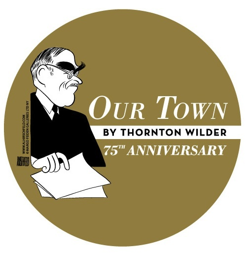 thornton wilder essays More performing arts essays:  our town by thornton wilder makes reference to these points as the main theme of the play when emily webb asks the stage manager,.