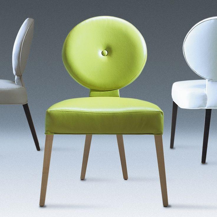 "Brueton ""Pearl"" dining chair furniture"