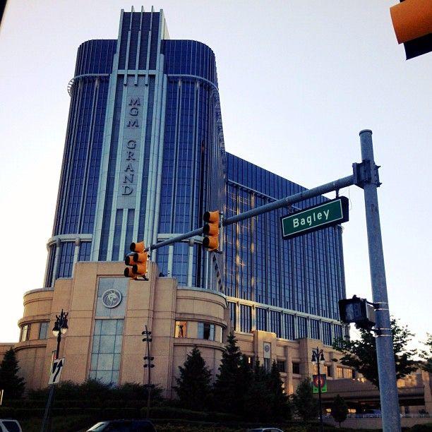 Mgm detroit grand casino motor city casino club amnesia