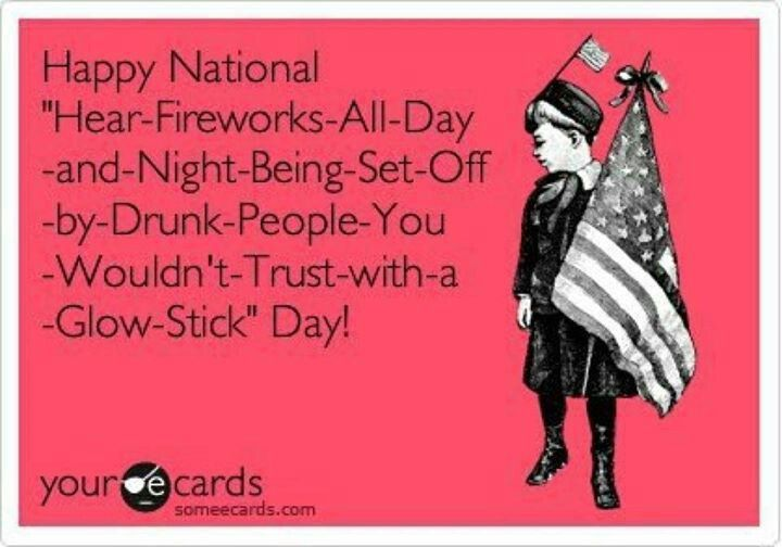 july 4th funny images