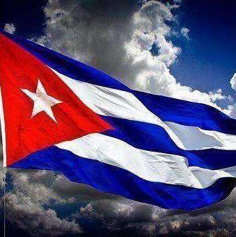history of cuban flag