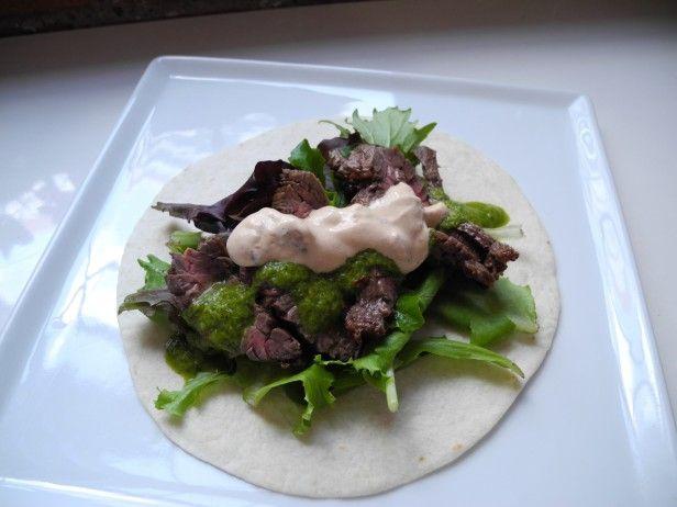 Grilled Steak Recipes: Rib-Eye, Skirt Steak, Flank Steak & More